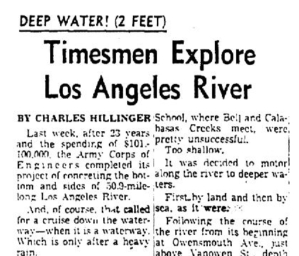 March 2 1958 Los Angeles Times